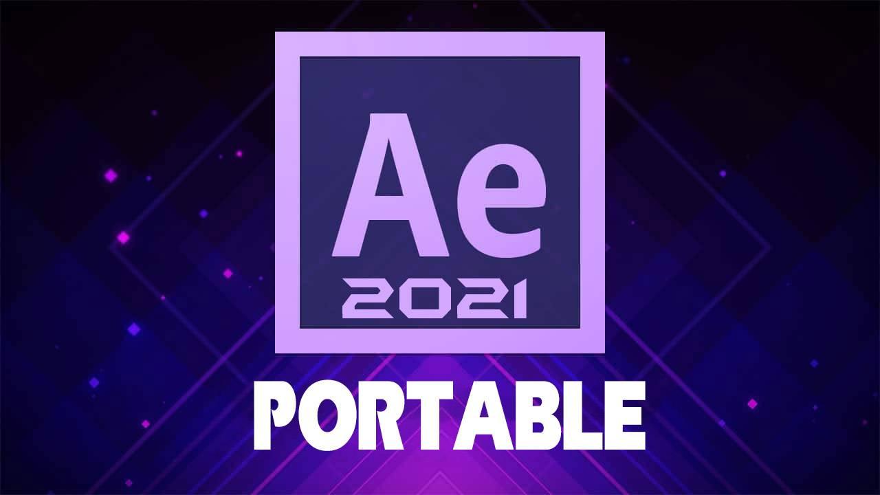 Adobe After Effects CC 2020 Portable | Tải về sử dụng ngay