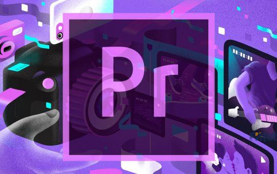 Adobe Premiere Pro CC 2022 Full Version – Link Google Drive