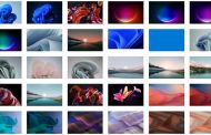Bộ Hình Nền Windows 11 Sắc Nét | Windows 11 Wallpapers 4K