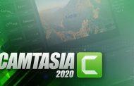 Techsmith Camtasia Studio 2020 Full   Hướng dẫn cài đặt