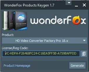 HD Video Converter Factory Pro 21.3 - Convert & Download Video