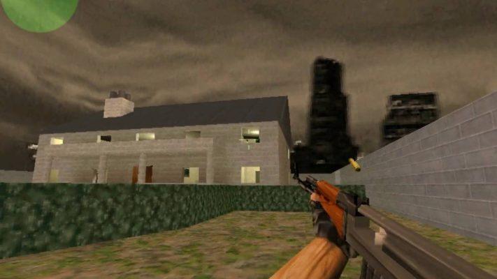 Tải Counter Strike (Half Life) Tất Cả Phiên Bản Tốt Nhất