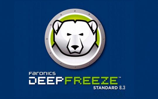 Deep Freeze Standard 8.6 Full | Hướng dẫn đóng băng ổ cứng