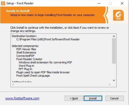 Phần Mềm Đọc File PDF - Foxit Reader 9.7 Full Miễn Phí