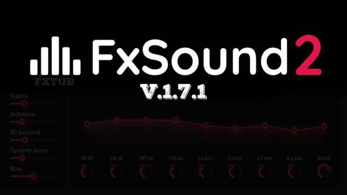 FxSound Pro 2