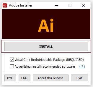 Adobe illustrator 2021 Full - Hướng dẫn cài đặt nhanh