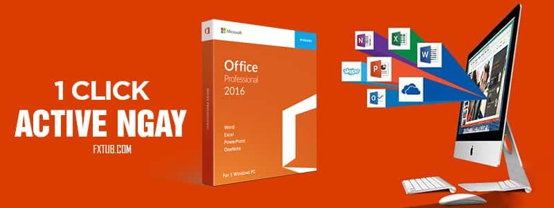 Office 2016 | Office 2019