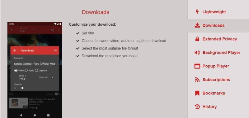 Tải Video Youtube Về Máy Tính & Điện Thoại   4K Video Downloader