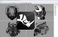 Rhinoceros 7.11 Full Active | Hướng dẫn cài đặt