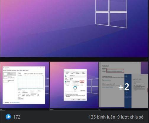 Windows 10 Rocket v10 Final [64-bit] | Google Drive