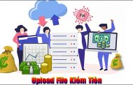 7 Trang Upload File Kiếm Tiền Uy Tín Nhất [Được Chọn Lọc]