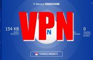 VPN Miễn Phí Cho Máy Tính | F-Secure Freedome VPN 2.43