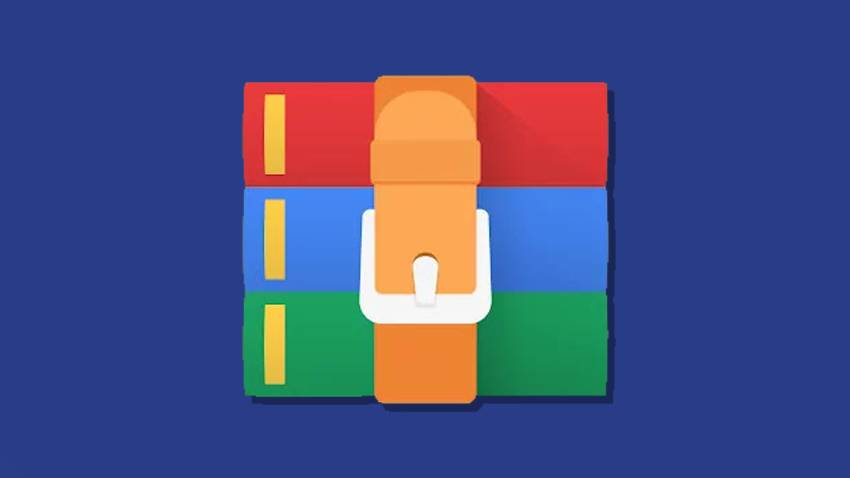 WinRAR 6.02 - Phần mềm Nén file .RAR .ZIP