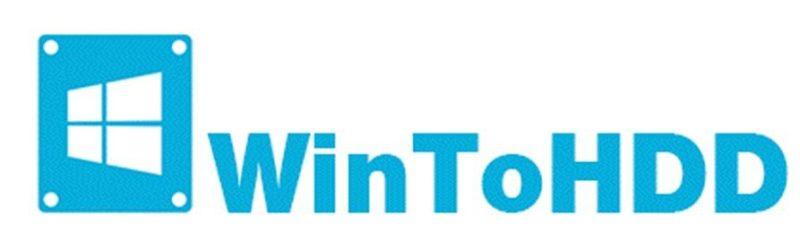 WinToHDD 5.4 Full