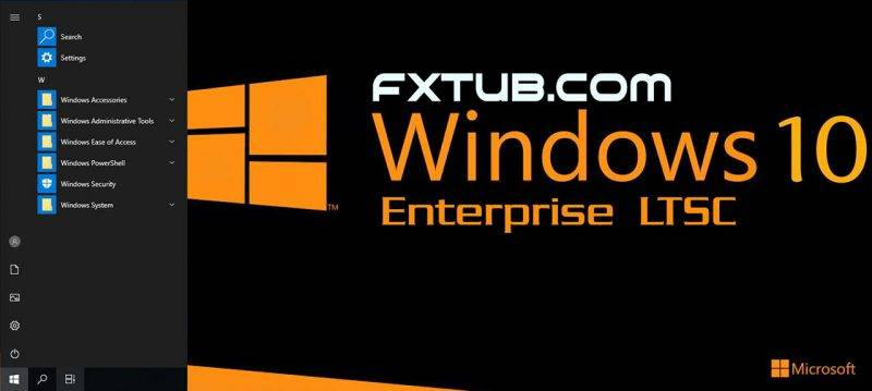 Windows TLSC