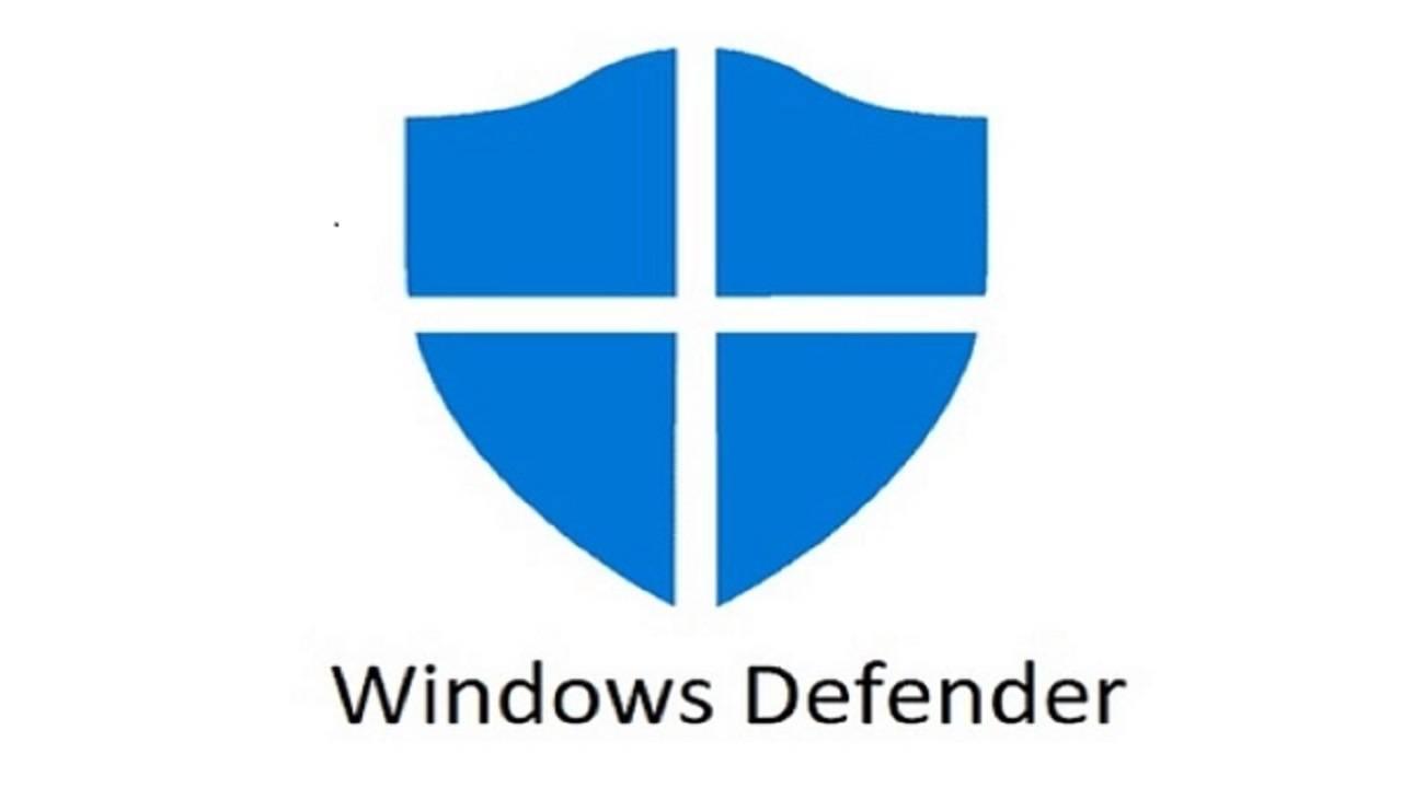 Tắt Windows Defender Security Center | Defender Control