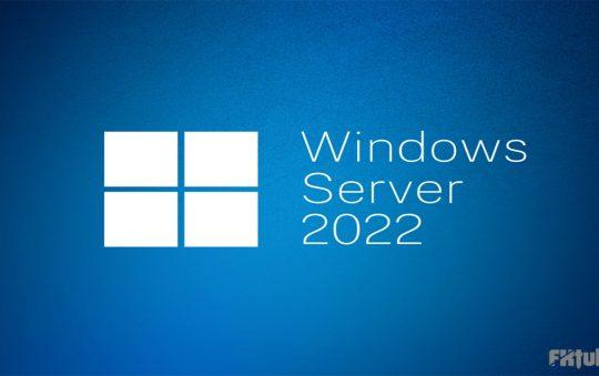 Windows Server 2022 21H2 x64 ISO | Link Google Drive