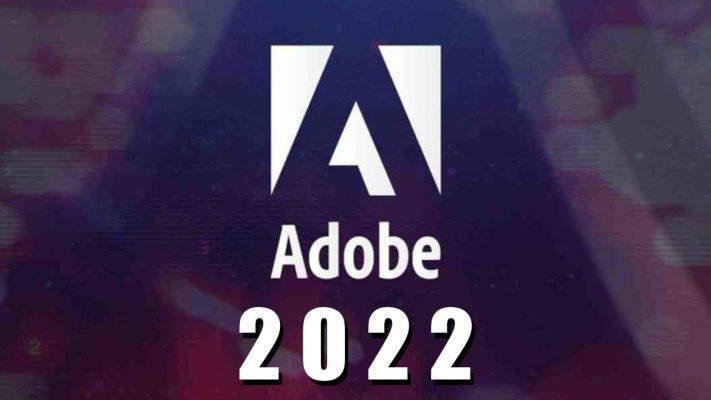 Adobe CC 2022 Trọn Bộ