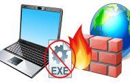 Chặn Phần Mềm Truy Cập Internet | Firewall App Blocker 1.7