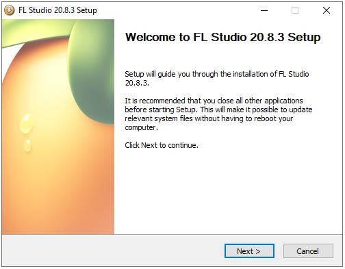 FL Studio 20.8.3 Hướng Dẫn Cài Đặt & Active   FREE