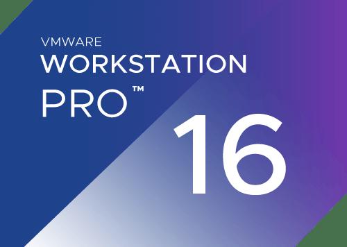 VMware Workstation Pro 16.1.1 Pro Full Active Nhanh Nhất
