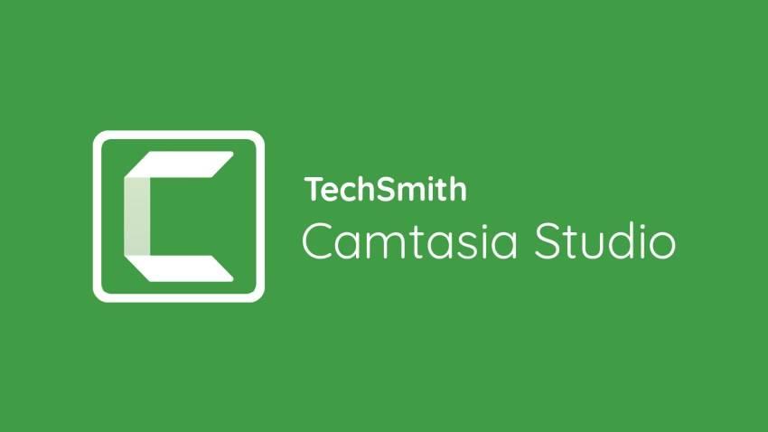 Camtasia Studio 2021 Full – Quay Màn Hình & Edit Video
