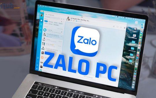 Hướng Dẫn Cài Đặt Và Tải Zalo Về Máy Tính | Zalo PC