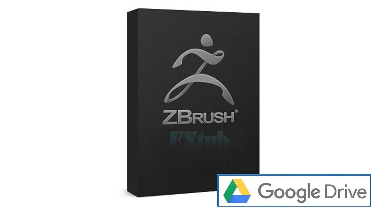Pixologic ZBrush 2021 Full | Link Google Drive